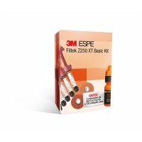 Kit Basic - Filtek Z250 XT - 3M ESPE